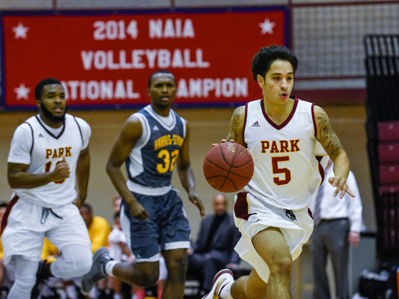 24th Park vs. Harris-Stowe State University Photo