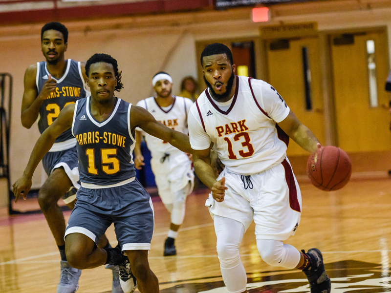 35th Park vs. Harris-Stowe State University Photo