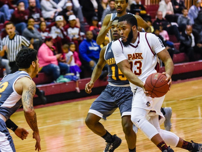 37th Park vs. Harris-Stowe State University Photo