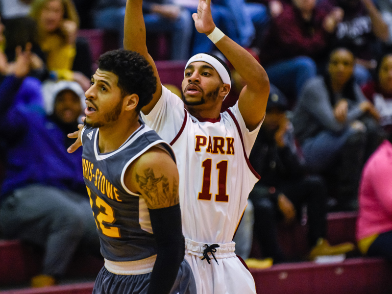 39th Park vs. Harris-Stowe State University Photo