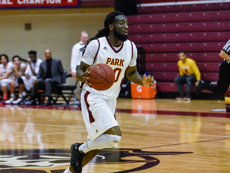 43rd Park vs. Harris-Stowe State University Photo
