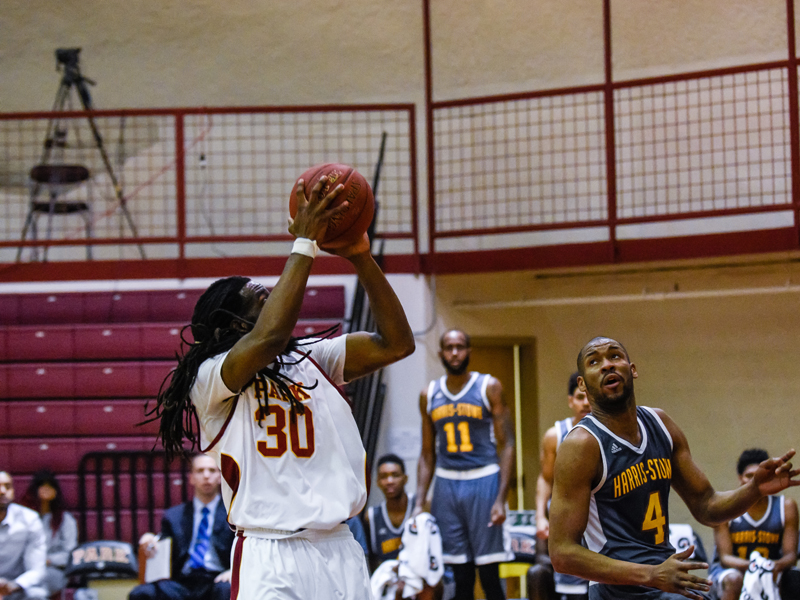 44th Park vs. Harris-Stowe State University Photo