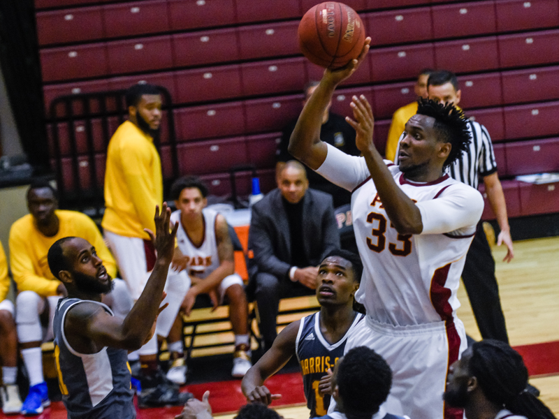 46th Park vs. Harris-Stowe State University Photo