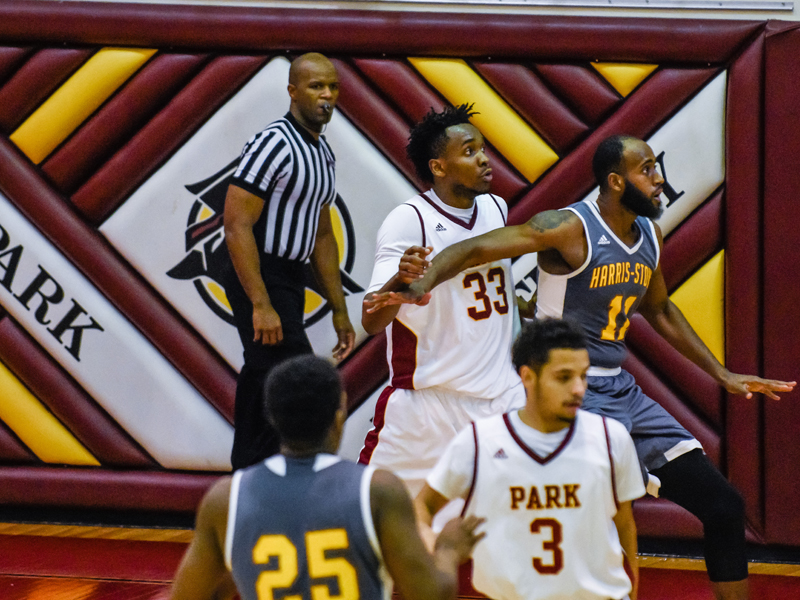 48th Park vs. Harris-Stowe State University Photo