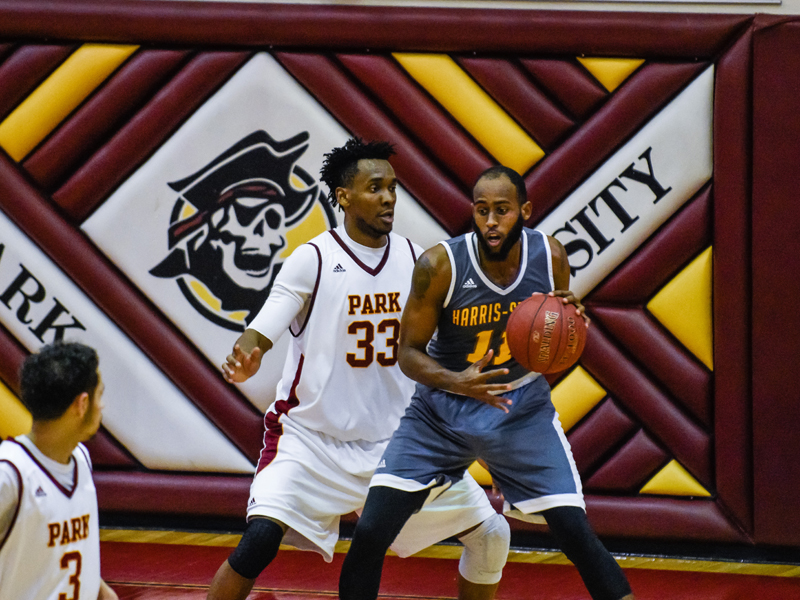 49th Park vs. Harris-Stowe State University Photo