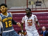 31st Park vs. Harris-Stowe State University Photo