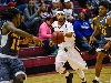 33rd Park vs. Harris-Stowe State University Photo