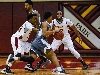 34th Park vs. Harris-Stowe State University Photo