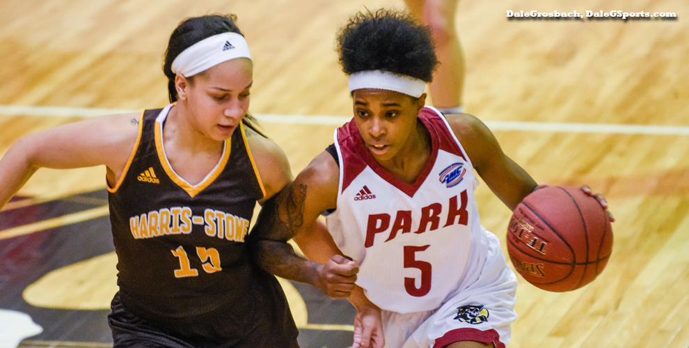The Pirates' Lexus Bradley led the offense with 36 points and three assists in the win over the Trojans.