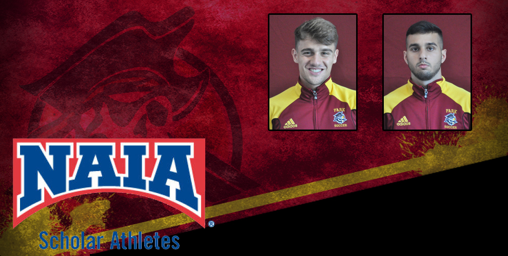 Two Pirates' were named to the 2016 Daktronics-NAIA Men's Soccer Scholar-Athletes team.