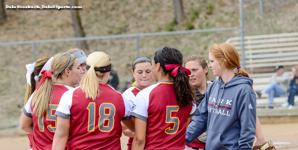 The No. 23 ranked Pirates will take on Trojans on Tuesday, March 21 at Park Softball Complex.