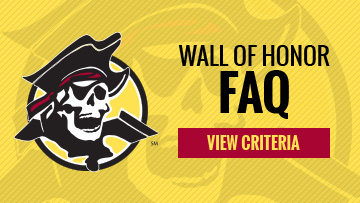 Wall of Honor FAQ
