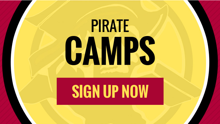 Pirate Camps