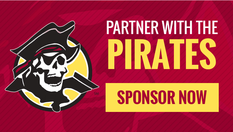Support Our Pirates
