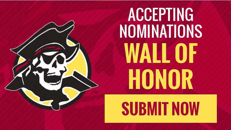 Wall Of Honor Nominations