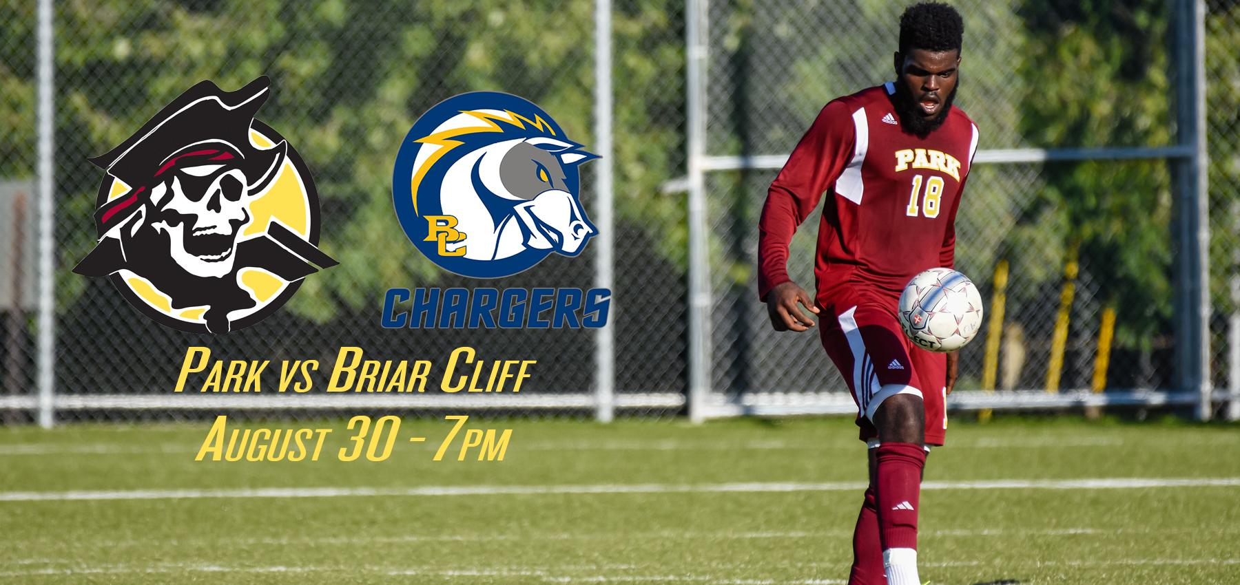 Donovan Morgan and the Pirates host Briar Cliff on Wednesday evening at Julian Field.