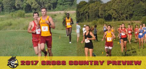 Pirates head to Baldwin City, Kansas, to compete in the Maple Leaf Invitational.