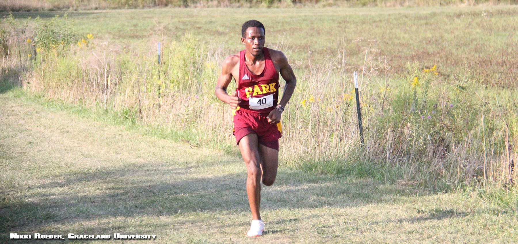 Rotich Leads Team and Meet Again; Men Place First and Women Place Eighth