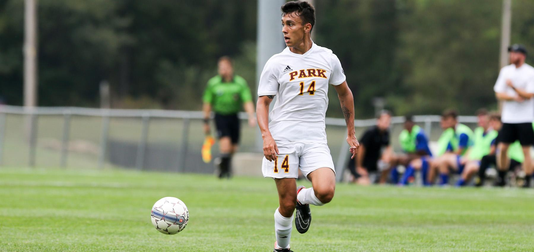 Men's Soccer Notebook: Pirates Look To Continue Winning Ways vs Spartans