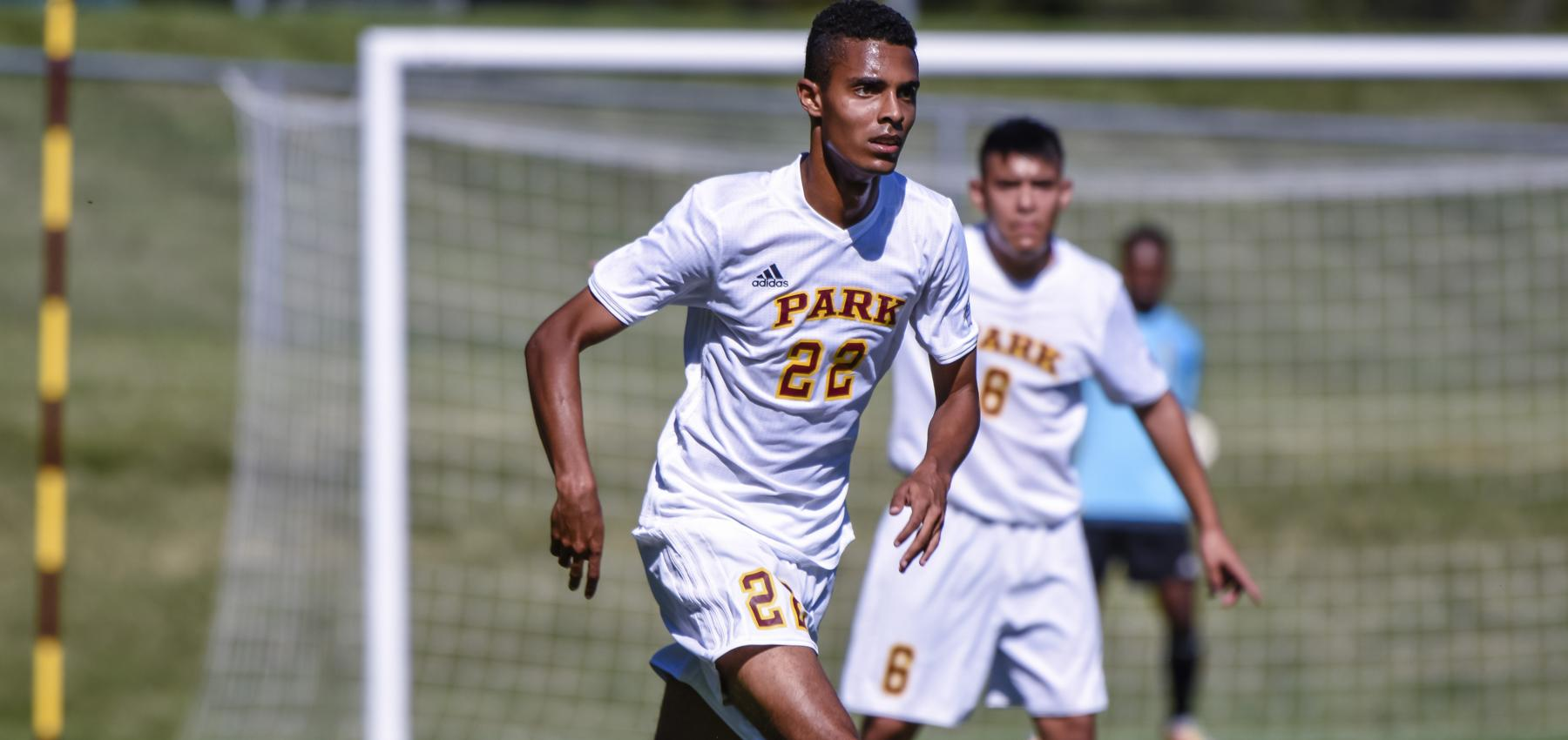Double-Overtime Goal Sinks Pirates, 2-1